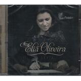 Cd Eliã Oliveira   A Carta [original]